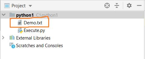 Delete A File