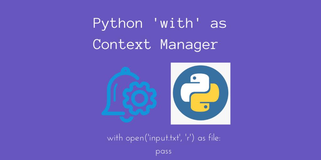 Python With