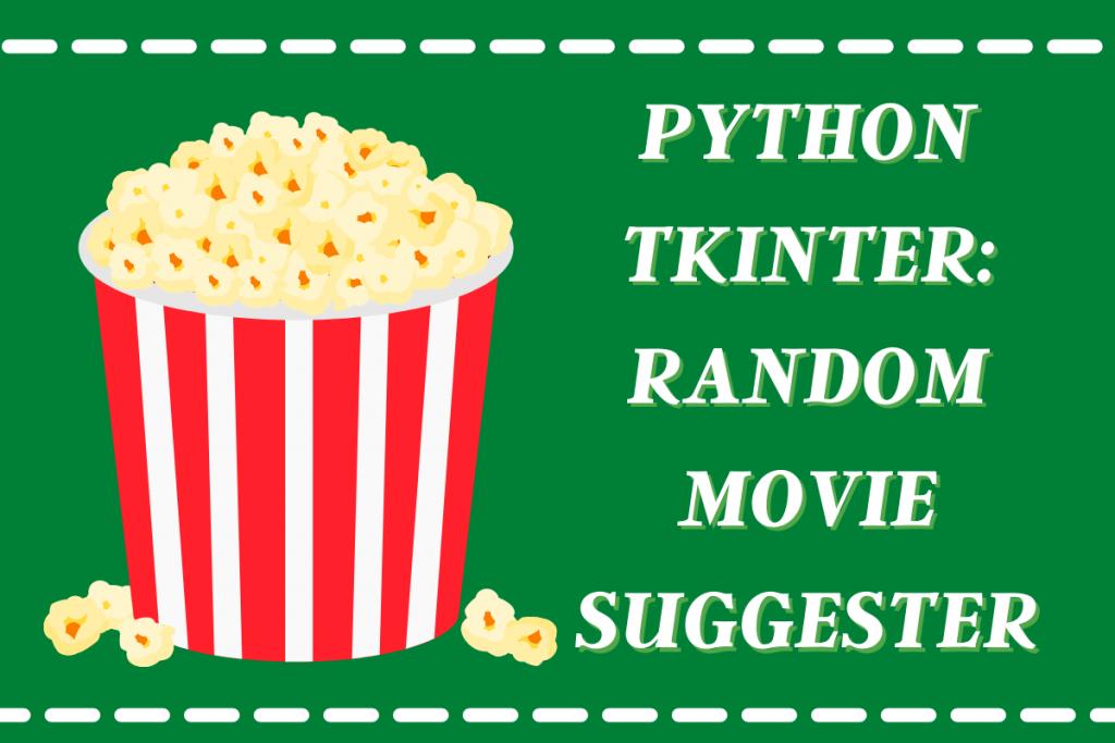 Featured Img Random Movie Suggester