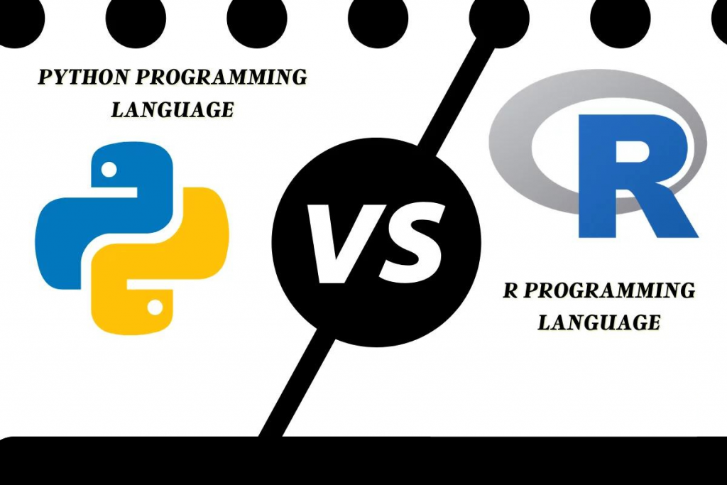 Featured Img Python Vs R